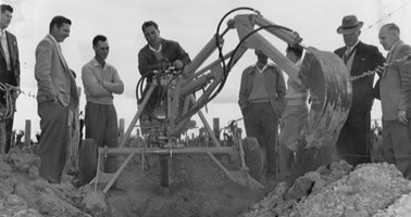 1959_Cranes_-_Shovels_Little_Digger